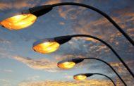 Mazara. Lavori per un nuovo impianto di pubblica illuminazione nella Via Tacito. Aggiudicata, in via provvisoria, la gara