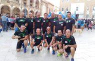 Il G.S. Mazara Road Runners alla
