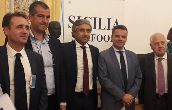 """AGRIPESCA: Toni Scilla: """"La pesca risorsa e non problema"""""""