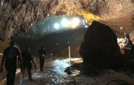 Thailandia, finito l'incubo della grotta: salvi i dodici bambini e il loro allenatore