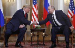 Trump: 'Con Putin adesso voglio un buon rapporto'