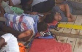 Migranti, due motovedette soccorrono 66 persone al largo di Pantelleria: sbarcate a Trapani