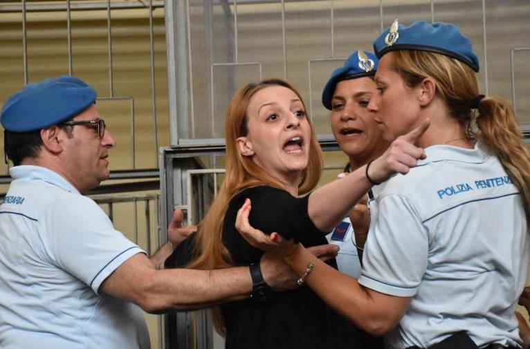 Omicidio del piccolo Loris, confermati 30 anni per la madre Veronica Panarello