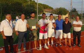 Mazara. Concluso il Torneo di Tennis nei nuovi campi sintetici di contrada Affacciata