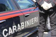 Arrestato 38enne per maltrattamenti e violenza sessuale