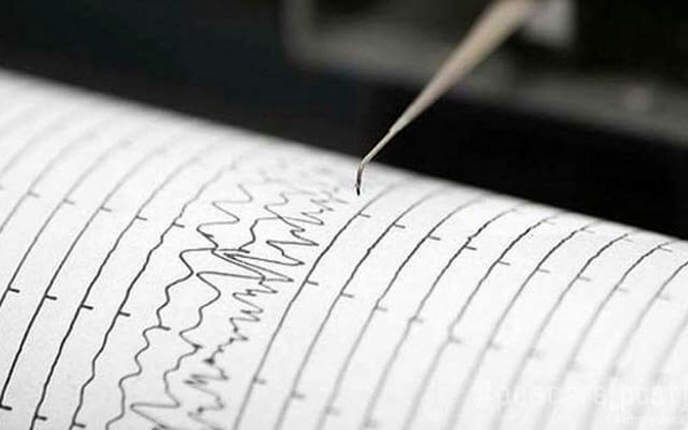 Lieve scossa di terremoto nel trapanese