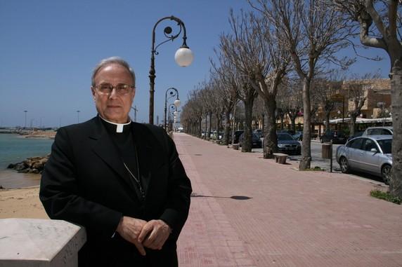 Mazara. Festino di San Vito 2018. Il messaggio del Vescovo: «LA CITTÀ HA BISOGNO DI SAN VITO»