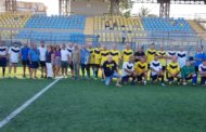 Mazara. Gara di calcio in memoria di Peppe Gandolfo
