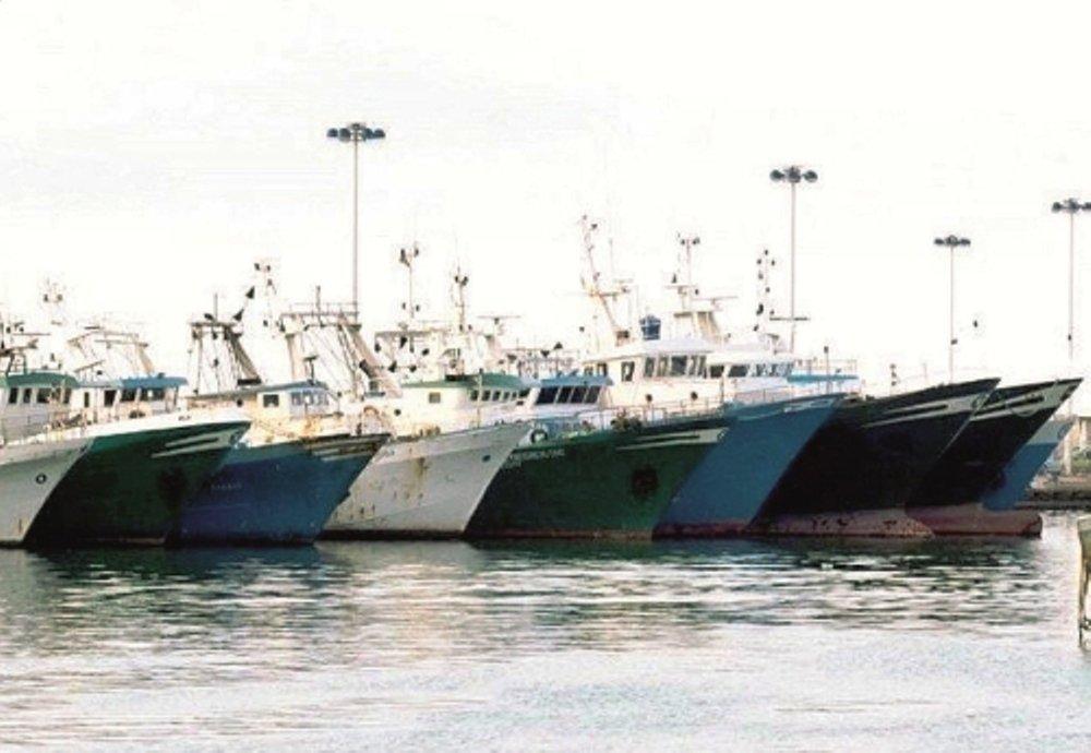 Pescherecci di Mazara vecchi e malridotti, stanziati due milioni per migliorare la flotta