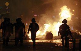 Romania, proteste contro il governo: sale a 440 il bilancio dei feriti