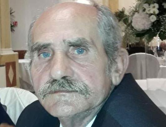 Scomparso da Mazara Vincenzo Bruno. La Prefettura di Trapani ha attivato le misure di emergenza