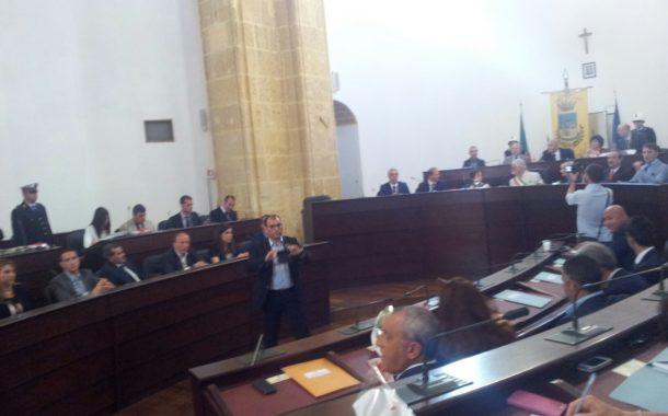 Mazara. Oggi il Consiglio Comunale in seduta ordinaria