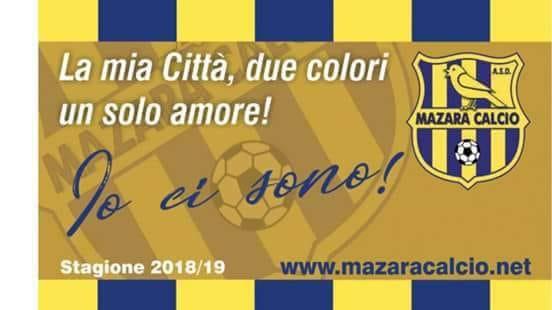 Mazara calcio: Ultima settimana per potersi abbonare alla stagione 2018/19