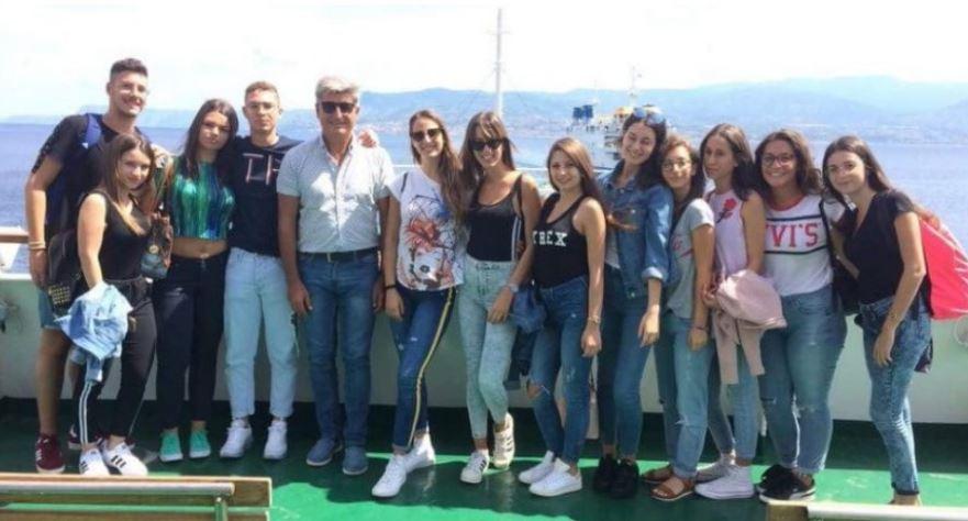 """Mazara. Per gli allievi dell'IIS """"Francesco Ferrara"""" Alternanza Scuola-Lavoro a Malta"""