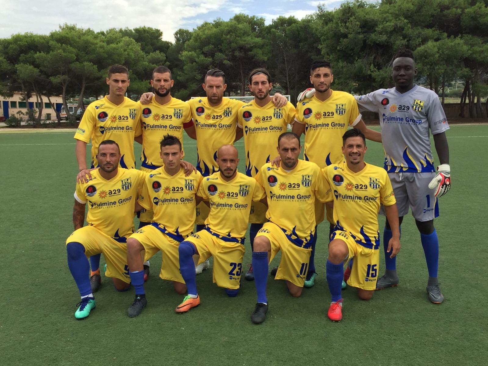 Il Mazara vince e convince! 0-3 all'Alcamo in trasferta. A segno Concialdi, Caronia e Messina