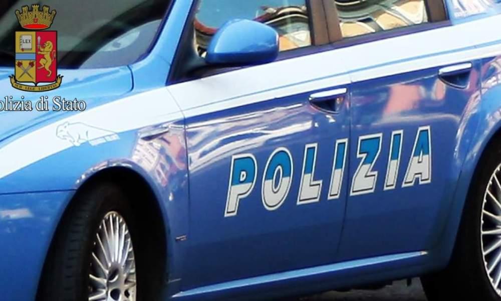 Report consuntivo dell'attività svolta dalla Polizia in Provincia di Trapani dal 2 all'8 settembre 2018
