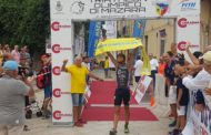 Mazara. Triathlon Olimpico 4.0 Vince Enrico Salerno. Al terzo posto il mazarese Marco Parrinello