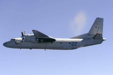 Siria abbatte jet militare russo