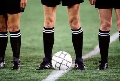 Calcio Eccellenza A. Le gare e le designazioni arbitrali della 3° giornata