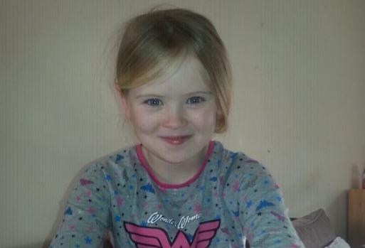 Geloso dell'amante gay dell'ex moglie uccide la loro bambina di 8 anni