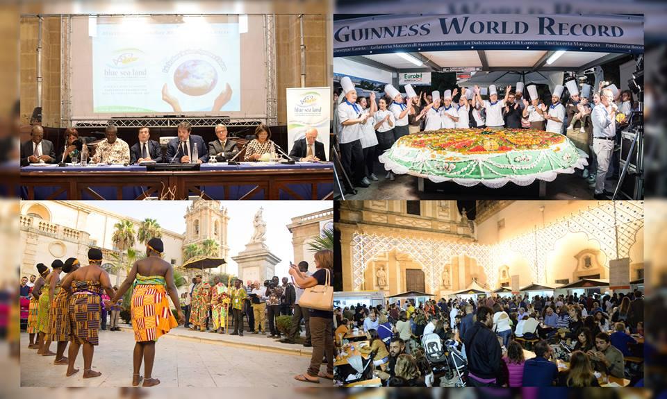 Blue Sea Land 2018, il 2 ottobre a Palazzo d'Orleans, a Palermo, la conferenza stampa di presentazione