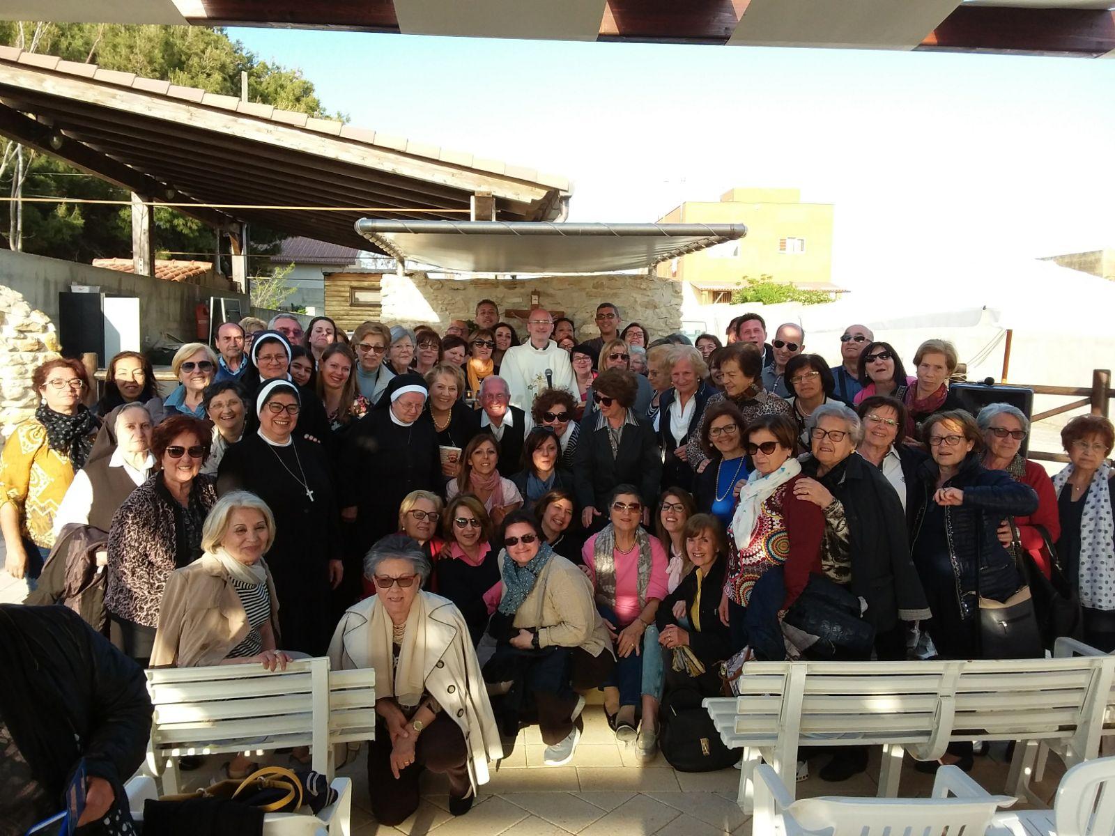 386 fedeli provenienti da Marsala, Petrosino, Mazara, Castelvetrano, Santa Ninfa, Salemi, Salaparuta, parteciperà alla messa del Papa a Palermo