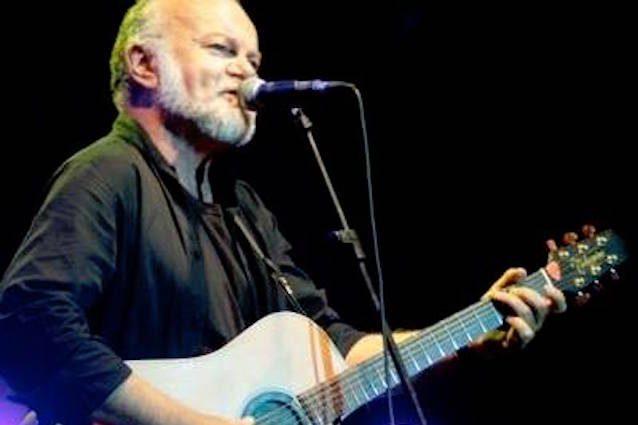 Addio al cantautore Goran Kuzminac