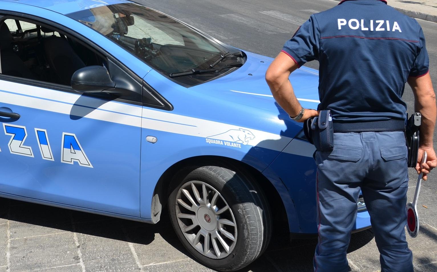 Report consuntivo dell'attività svolta dalla Polizia di Stato in Provincia di Trapani dal 26 agosto al 1°settembre