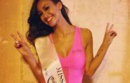 Miss Italia 2018, delle 30 finaliste soltanto una è siciliana, Martina Rao di Palermo