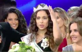 Miss Italia 2018 è Carlotta Maggiorana: 26 anni marchigiana con esperienze nel mondo dello spettacolo