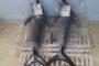 Trapani: rinvenuto dalla Polizia di Stato il busto bronzeo raffigurante i gemellini Asta