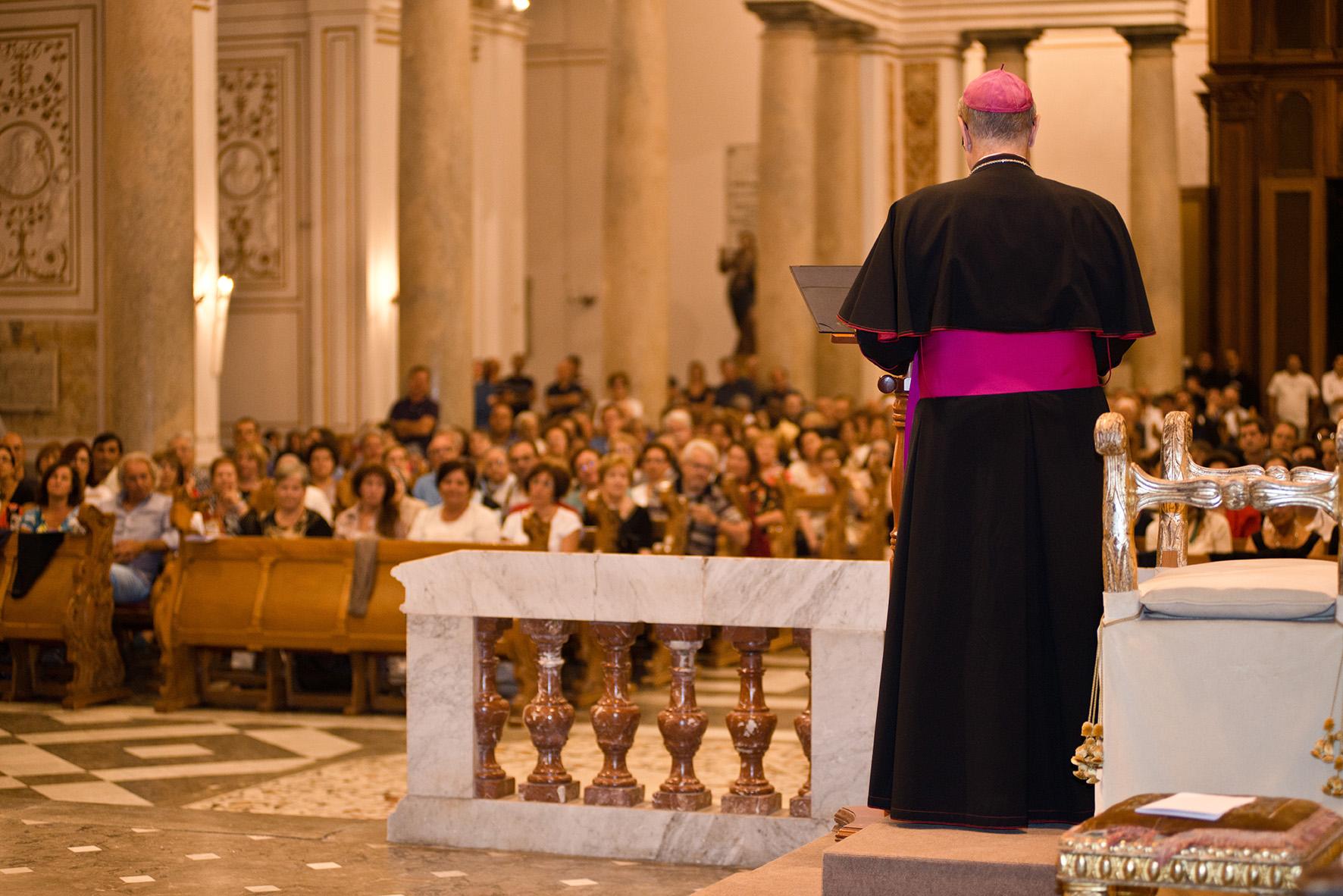 Nuovo Piano Pastorale: Il discernimento, la missione e la speranza. Presentato il nuovo itinerario della chiesa mazarese