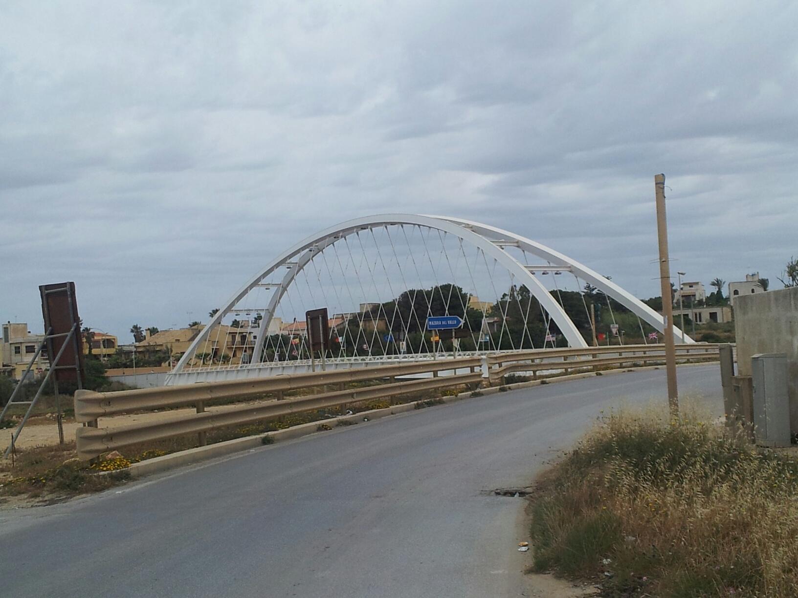 Firmato il contratto d'appalto per i lavori della SP 38 Mazara - Torretta. Inizio lavori ormai imminente