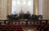 Mazara. Consiglio Comunale convocato in seduta ordinaria per il giorno 22 ottobre ore 15.30