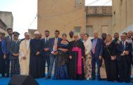 Mazara. Blue Sea Land, l'Invocazione Rotariana per la Pace e nel ricordo di Giovanni Tumbiolo