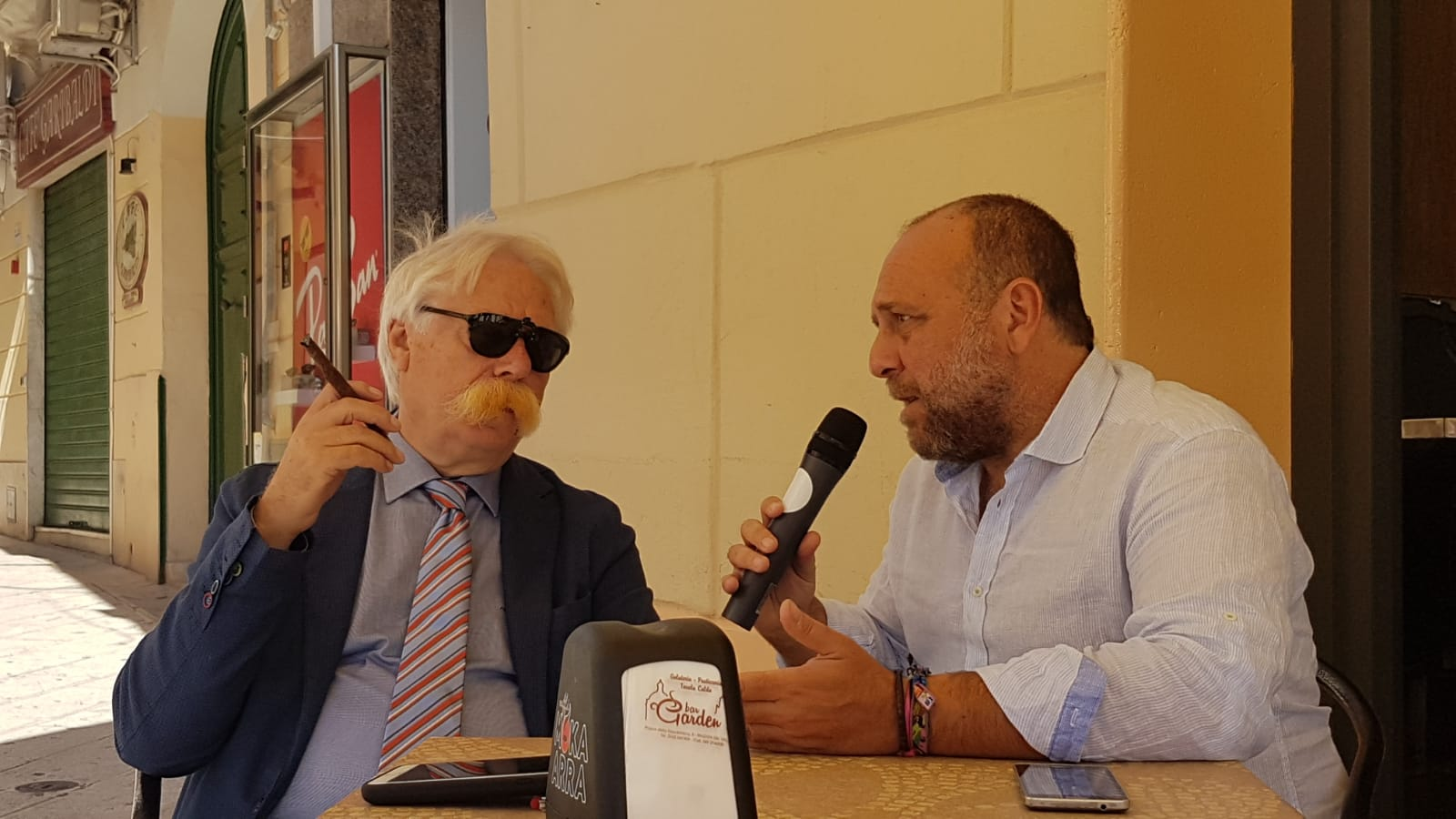 Mazara. Il Sindaco Cristaldi domani su Radio RaiUno intervistato da Fabio Sanfilippo