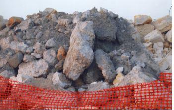 Mazara. CGIL: È stato abbattuto il Faro di Capo Feto