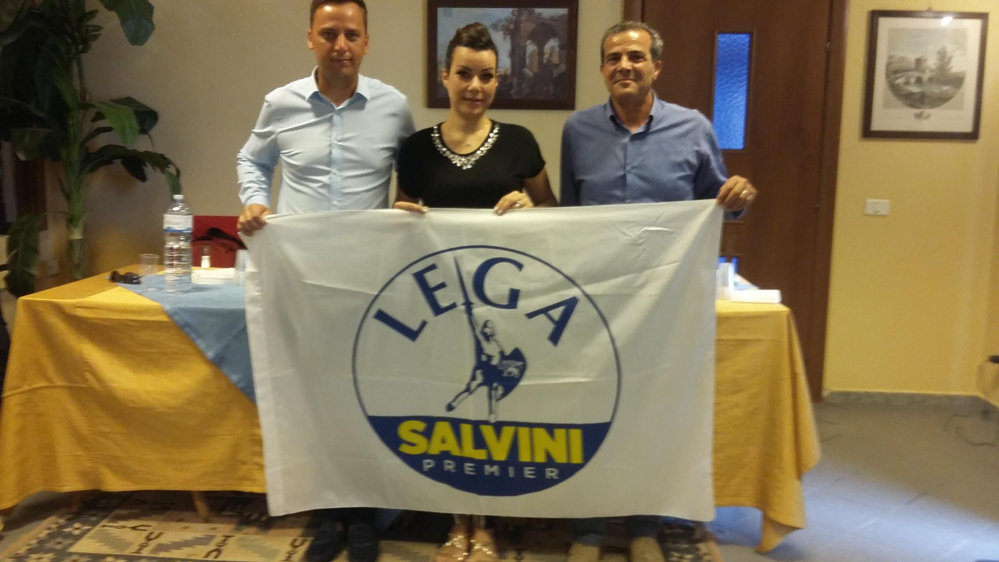 Mazara. Il gruppo consiliare della Lega chiede chiarimento politico al ministro Salvini