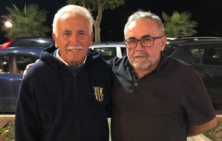 Mazara calcio: Il presidente Franzone annuncia l'ingresso del dirigente Michele Asaro