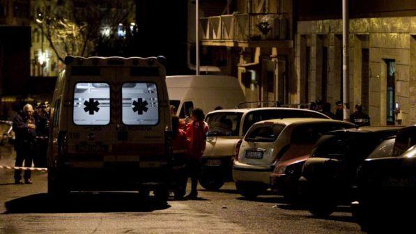 Crotone, 4 persone morte sotto una frana durante lavori d'emergenza