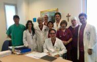 Innovativo intervento su tumore del retto all'ospedale di Mazara