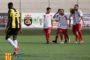 CUS PALERMO - MAZARA 0-1 I canarini danno spettacolo e si confermano al comando della classifica