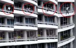 Panama, precipita e muore per un selfie dal balcone