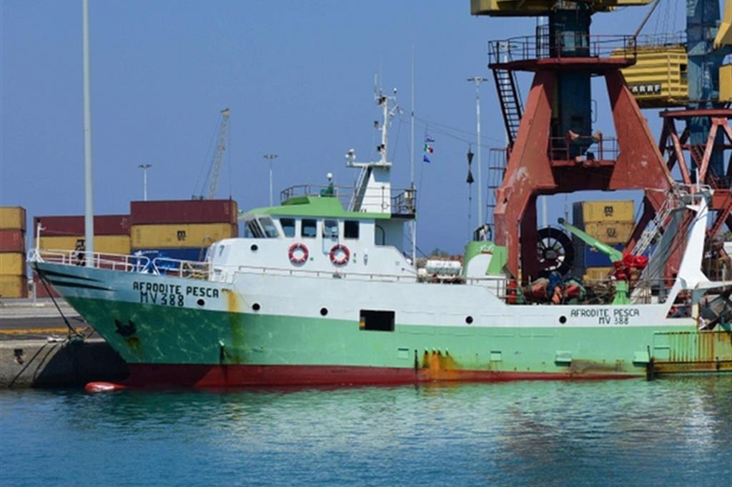 Sequestro pescherecci mazaresi. Silenzio del governo nazionale! Presentata un'interrogazione al ministro degli affari esteri