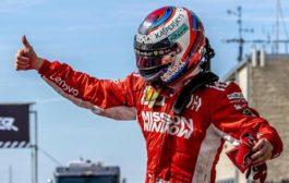 Formula 1: in Usa vince Raikkonen, Hamilton 3/o rinvia la festa