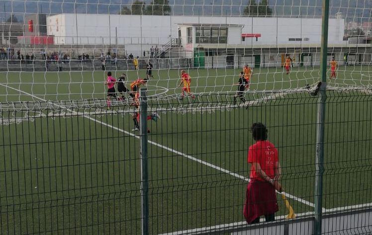 Campionato di Prima Categoria, 3° giornata: RESUTTANA SAN LORENZO-SC MAZARESE 0-0