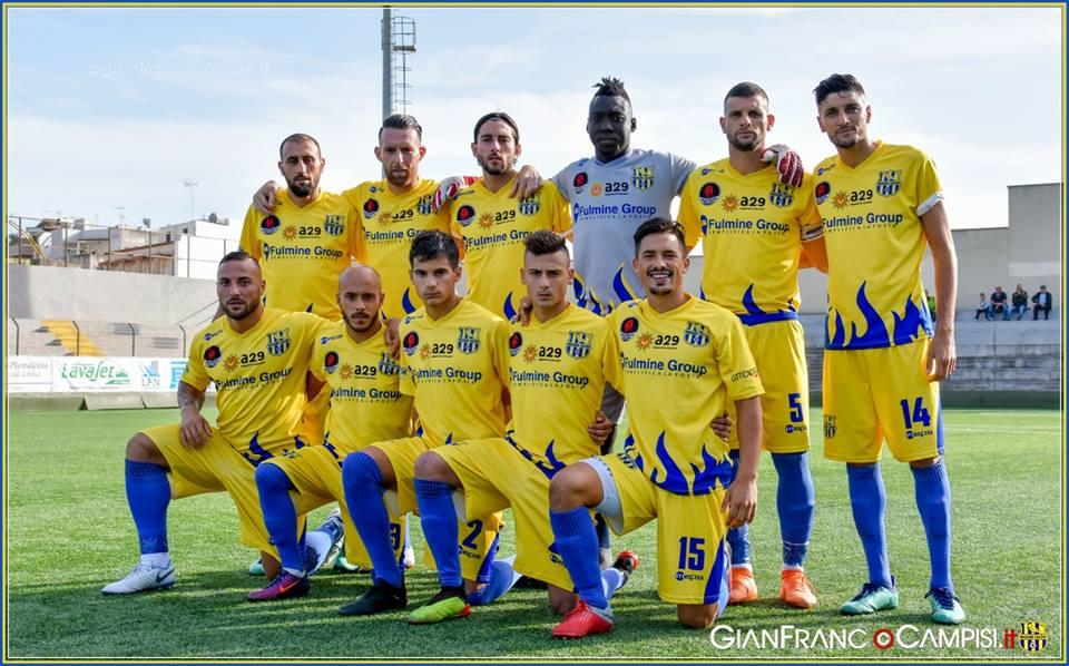 Coppa Italia: Sorteggi quarti di finale, il 7 novembre SANT'AGATA - MAZARA. Ritorno il 21 Nov. al Nino Vaccara