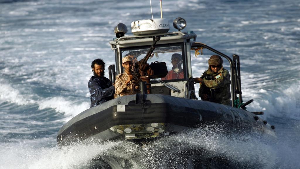 Mazara. I pescherecci sequestrati dalla Libia, l'armatore: