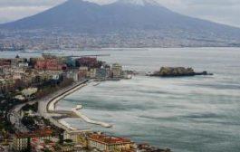 Vesuvio, 41 scosse 'ma no allarmismi'