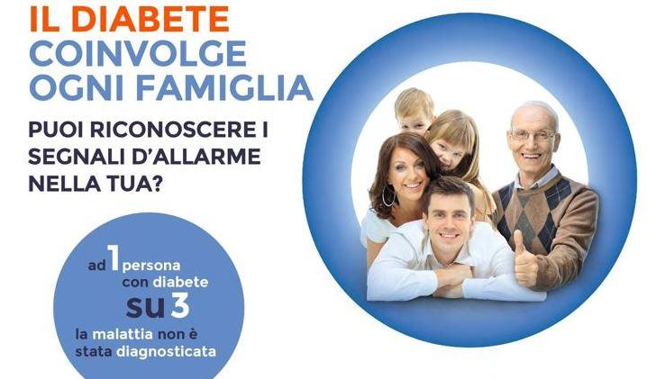 Mazara. Il 17 e 18 novembre screening gratuiti per il rischio diabete tipo 2